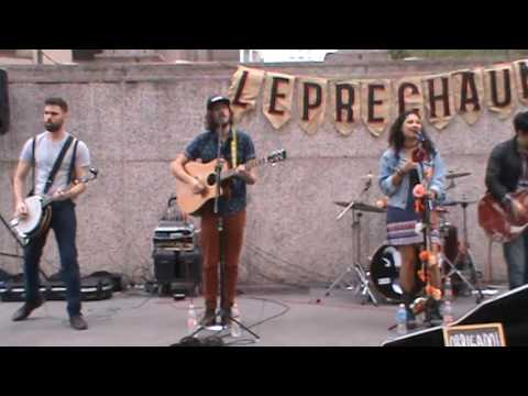 The Leprechaun - Santeria (Sublime Cover) Avenida Paulista /