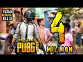 PubG Song | Gana Sallu | Praba Brothers Media