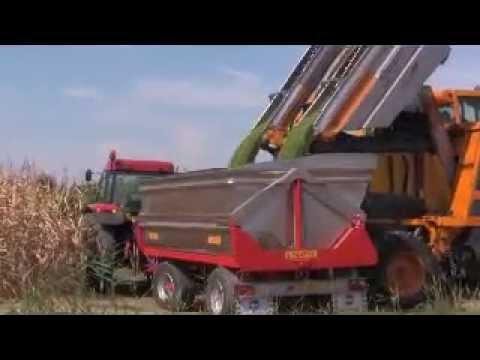 Rimorchi randazzo nuovo sistema grs sospensioni indip for Selvatico rimorchi agricoli
