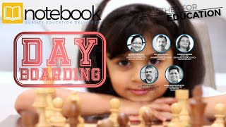 Notebook | Webinar | Together For Education | Ep 78 | Day Boarding