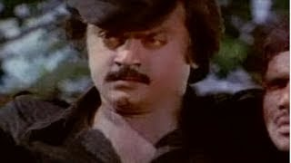 Alai Osai Movie Songs - Porada Daa Song - Vijayakanth, Nalini