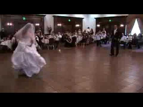 Wilson Pickett - Land of 1000 Dances - Hartley Wedding