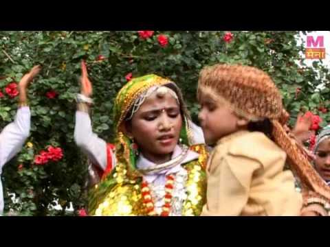 Haryanavi Folk  Songs -  Chhote Se Hamare Balma | Ghoome Mera Ghaghra