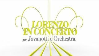 Смотреть клип Jovanotti - Io Ti Cerchero Live Taormina