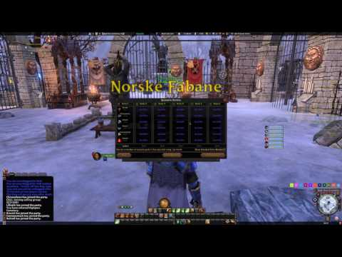 Warhammer Online  Age of Reckoning Tier 4 Warrior Priest pvp