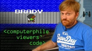 Home-Made Code - Computerphile
