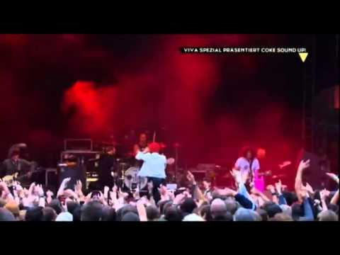 My Chemical Romance- Coke Sounds Up