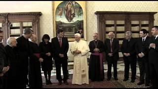 Legion Chrystusa -Skandal w Watykanie lektor pl