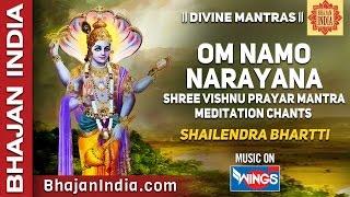 Om Namo Narayana - Lord Vishnu