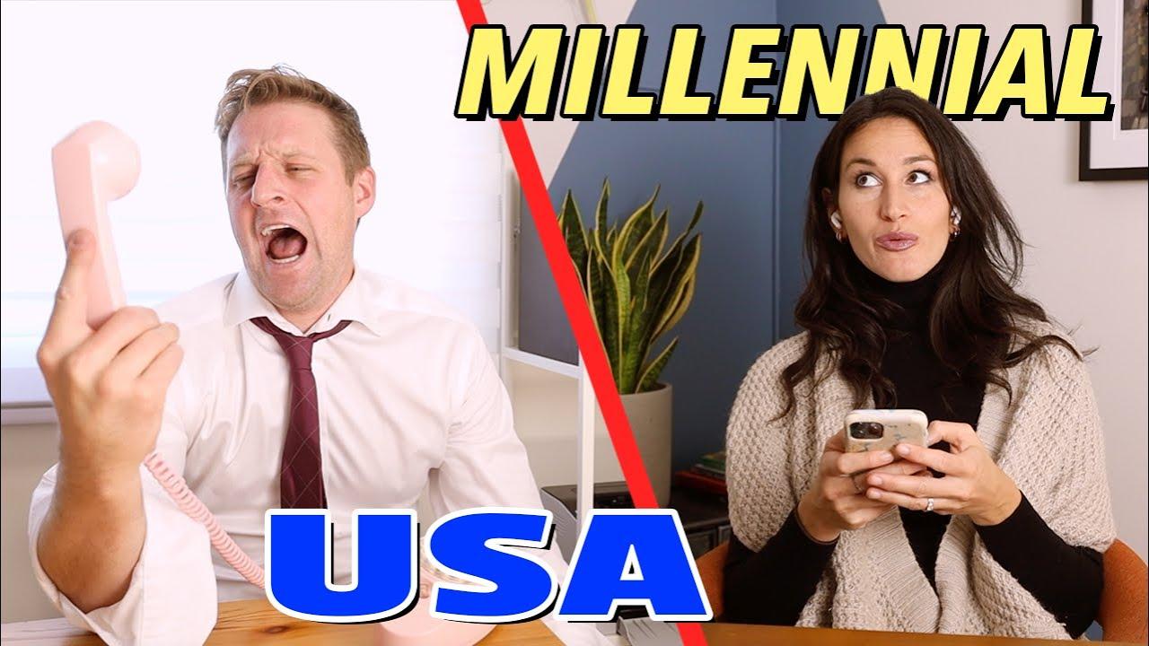 Millennial Gives Goverment Debt Advice 💸