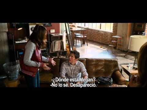 La peor noche de mi vida  Trailer 1 (2014)