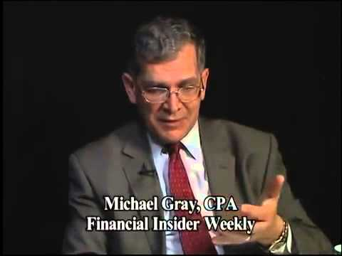 Finance - Employee Stock Options - The Basics, Part 1 of 3