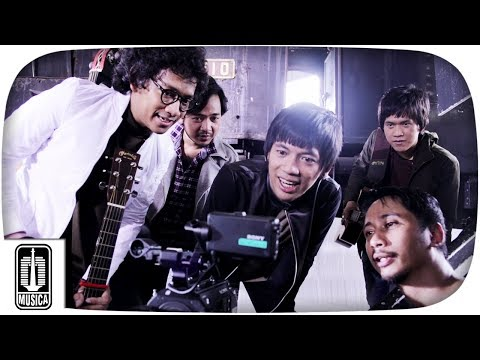 D'MASIV - Melodi (Behind The Scene)