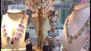 بالفيديو أنواع الأحجار الكريمة وإمكانية استخدامها للعلاج