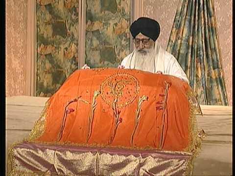 Japji Sahib - Japji Sahib Rehraas Sahib