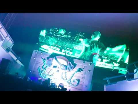 Martin Garrix LIVE @ BBF Barcelona Beach Festival 2017 4K