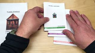 Jay Shafer's Original Tiny House Books