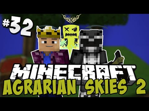 Agrarian Skies 2 - Ep.32 - All The Generators!