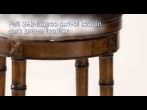 Santiago Counter Stool - Hillsdale Furniture