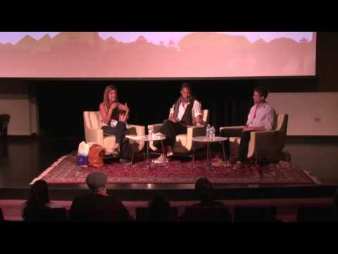 #JLFBoulder 2015: Why Art Matters