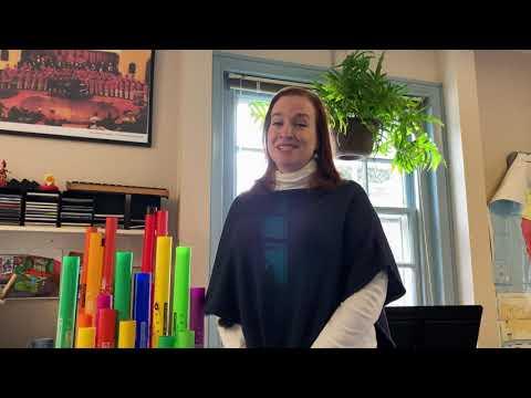 West Chester Friends School Parent, Lauren Hastings