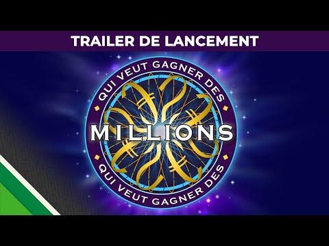Qui Veut Gagner des Millions l Trailer de lancement l Microids & Appeal Studios
