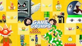 game grumps super mario maker best moments part 4