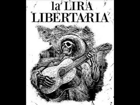 La Lira Libertaria (Disco completo)