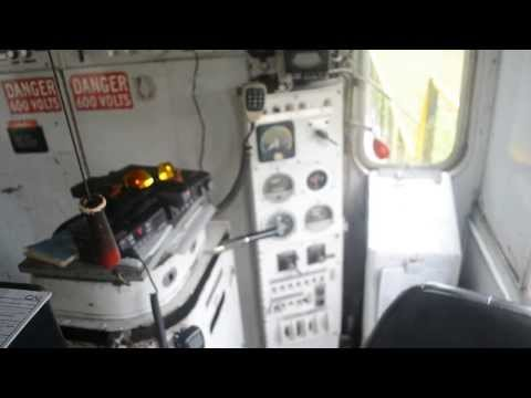In the Cab: ALCo RS-11