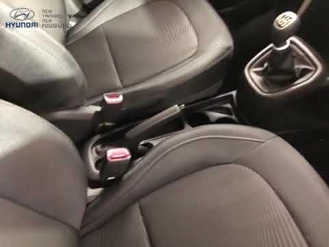 Download Hyundai i10 1.0 SE in Tomato Red