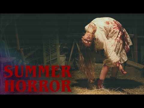 Netflix Horror Movies  Top Summer Choices