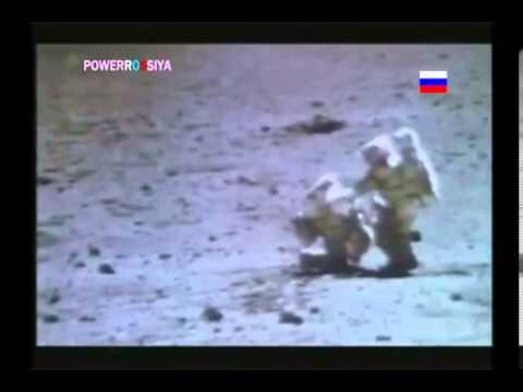Moon Landing 1969 vs Scientific Evidence II