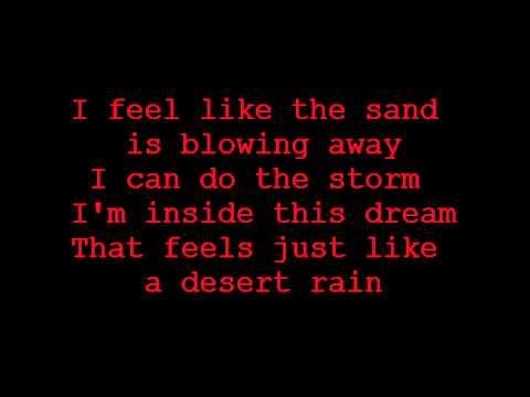 Edward Maya feat Vika Jigulina  Desert Rain LYRICS