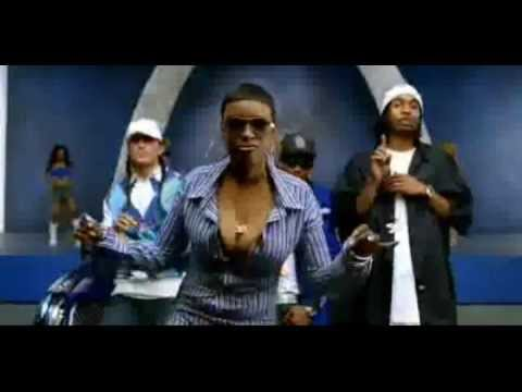 Nelly - Here Comes the Boom (Soundtrack The Longest Yard)