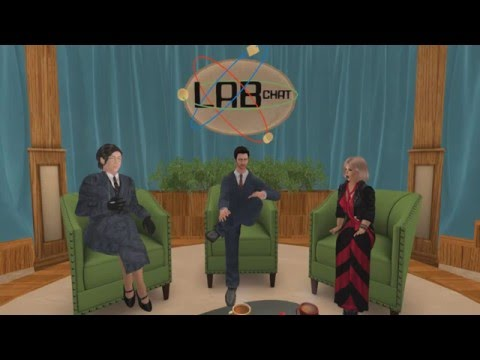 2016 1 21 ZOC Lab Chat With Linden Lab CEO Ebbe Altberg About Second Life, Sansar, And More