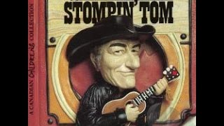 Watch Stompin Tom Connors Margos Cargo video