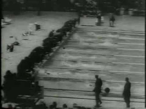 The Olympics! US Dominates Tokyo Games 1964/10/15