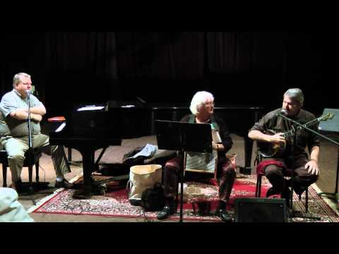 SUE KRONINGER, EDDIE ERICKSON, CHRIS CALABRESE (March 2, 2012: Part 3)