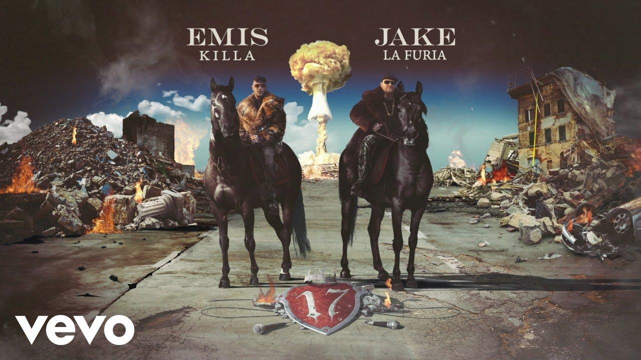 Download Emis Killa, Jake La Furia, Tedua - Cowboy