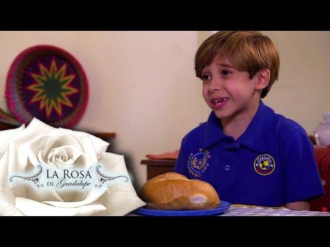 Pablo aprende una gran lección | Una lección de Navidad | La Rosa de Guadalupe