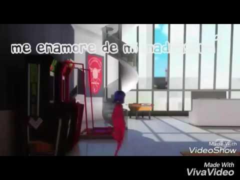 """Me enamore de mi madrastra"""" cap 2 //adrinett//nueva serie ..."""