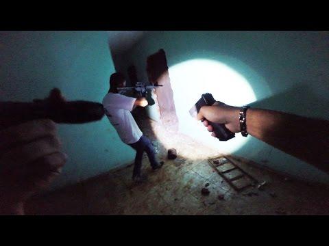 A CASA ASSOMBRADA #6 - Caçadores de Lendas
