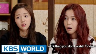 House Of Bluebird | 파랑새의 집 - Ep.4 (2015.03.15)
