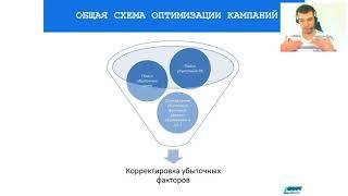 Повышение эффективности рекламы в Директе через ключевые показатели