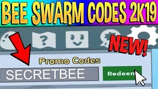 Gambar cover (*NEW*) NEW ROBLOX BEE SWARM SIMULATOR CODES 2019! (JANUARY)