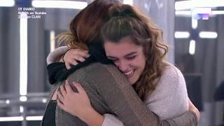 Toma de tonos de los temas de Eurovisión | LOS MEJORES MOMENTOS | OT 2017