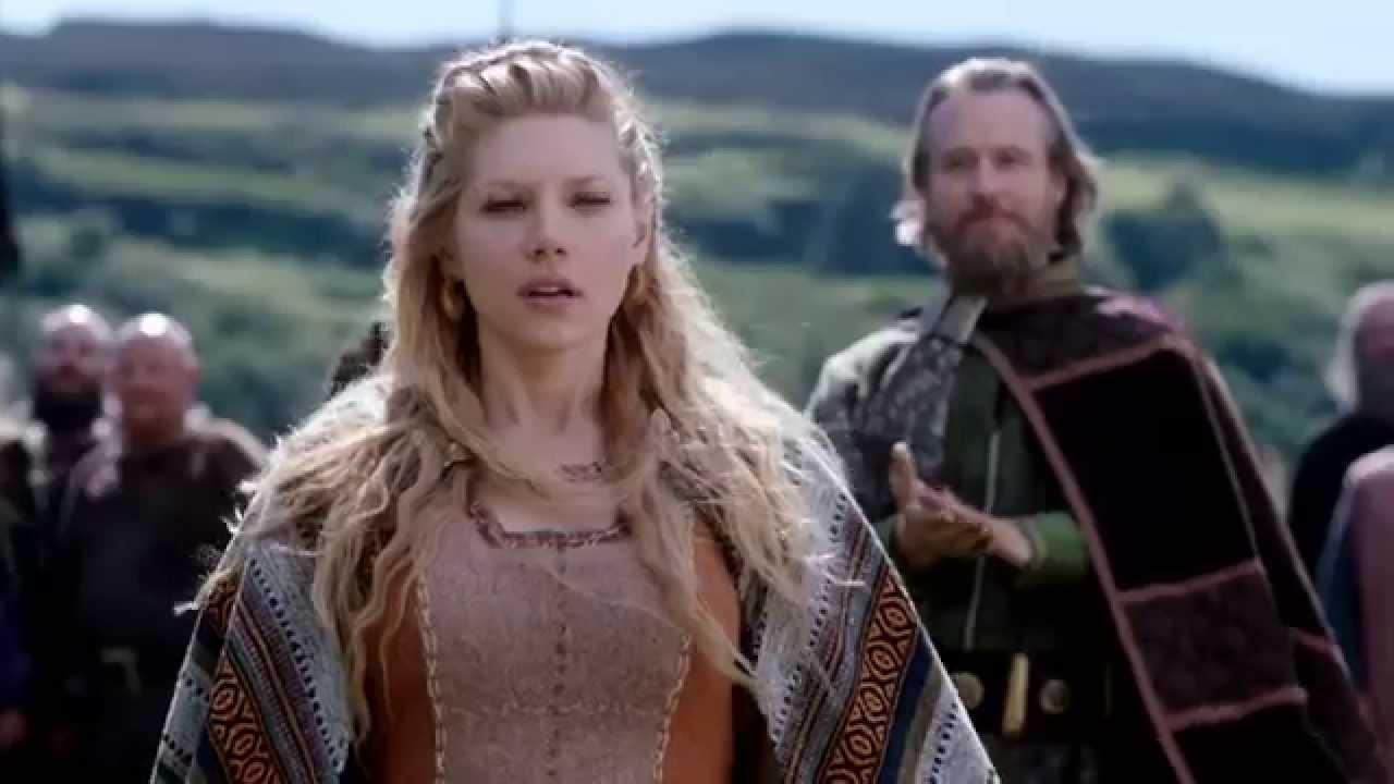 Викинги / vikings ( 3 сезон 1-5 серии из 10) (2015) web-dlrip.
