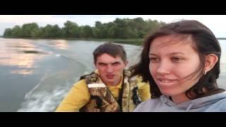 Рыбалка лето 2014