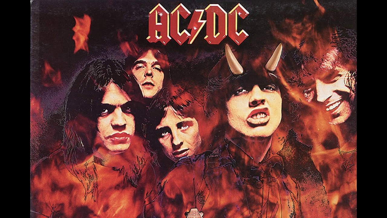 AC DC - Highway To Hell [Drum Backing Track] - YouTube