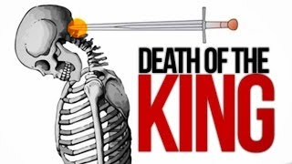 New Evidence Shows King Richard III Died A Badass